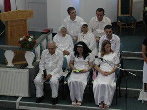 Botez 29 mai 2005