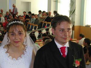 Casatorie Lidia si Sebastian
