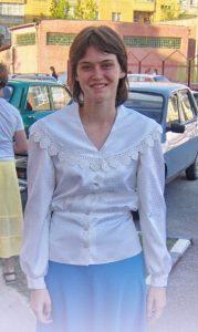 Naomi Giula